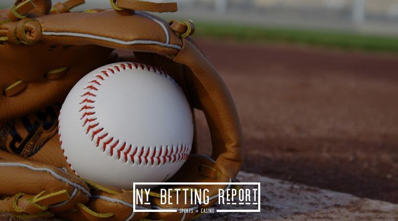 Sports Bettors Ready To Wager On MLB Season Openers