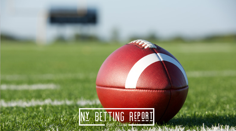 Georgia Presents Sports Betting Bill