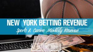 new york betting revenue