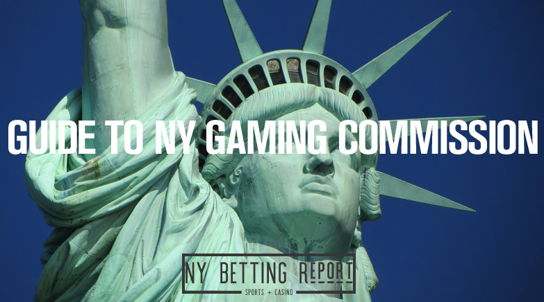 New York State Gaming Commission: Members & Responsibility