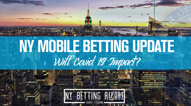 ny mobile betting update