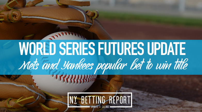 Mets and Yankees See Action in Futures Market