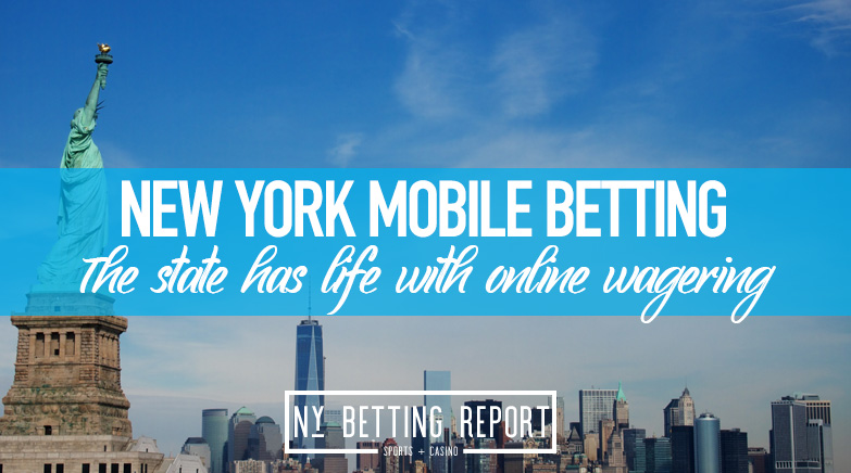 Does New York Online Sports Betting Have Life?