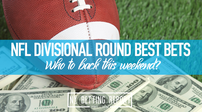 Divisional Round Best Bets
