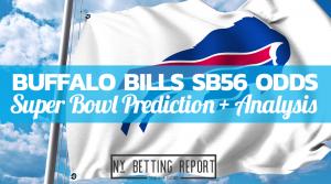Bills Odds