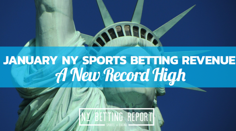 Online Sports Betting Revenue Records for France