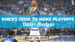 Knicks Playoff Odds