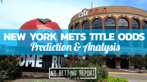 NY Mets Odds