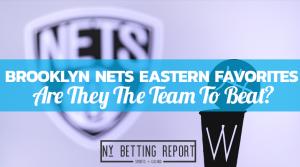 Nets ECF