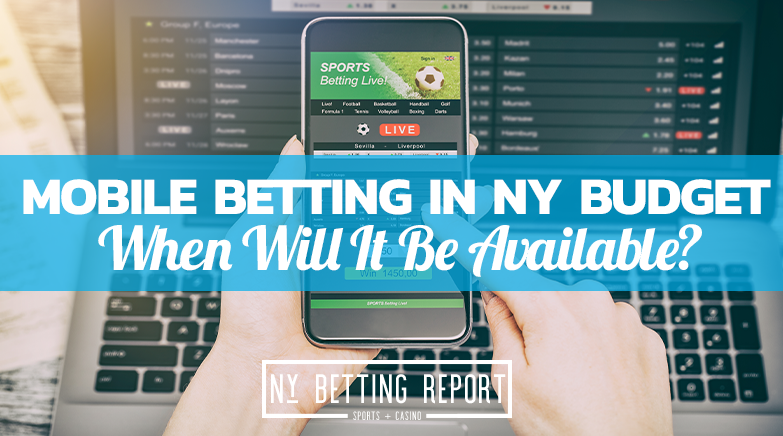 Mobile Betting Budget
