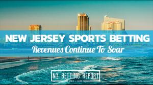 New Jersey Soar
