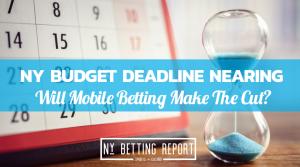 Ny Budget Deadline