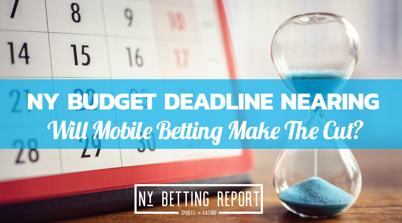 New York Mobile Sports Betting Struggling With Deadline Emerging