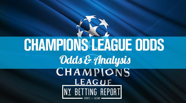 CL Odds NY