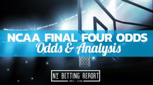 NCAA FF Odds