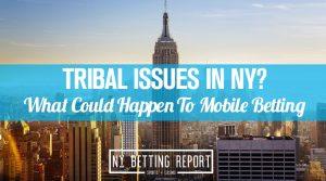 Tribal NY