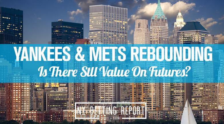 Yankees Mets Odds